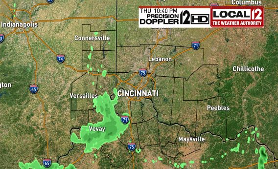Cincinnati Weather News Weather Sports Breaking News Wkrc