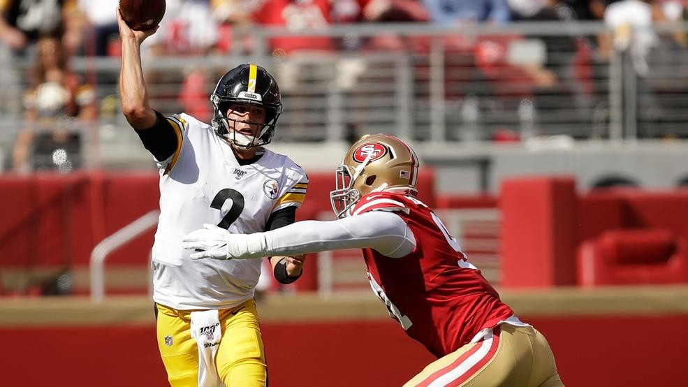 Bengals At Steelers 5 Things To Watch Consider Note And A