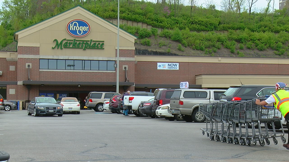 Kroger recalls ribeyes, berries for possible contaminations