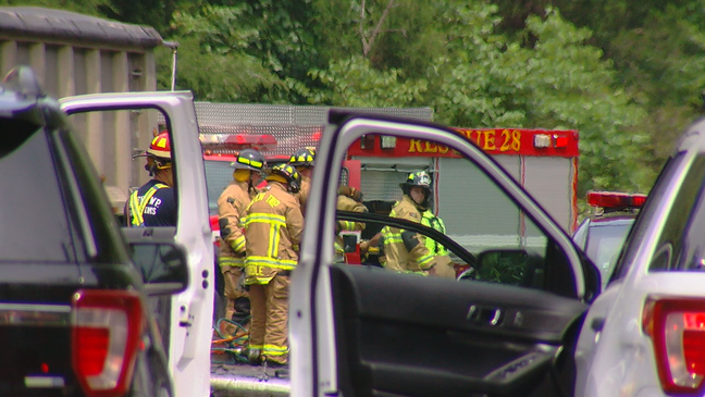 One killed, one hurt in Whitewater Township crash | WKRC