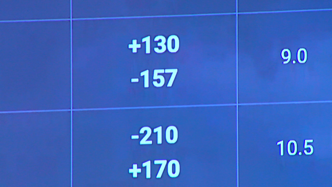 Indiana casinos ready for start of sports wagering   WKRC
