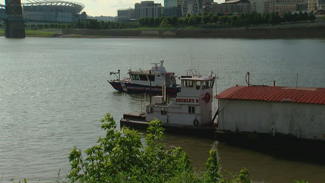 Body of missing riverboat worker found | WKRC