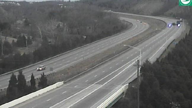 2 accidents shut down I-275 Saturday | WKRC