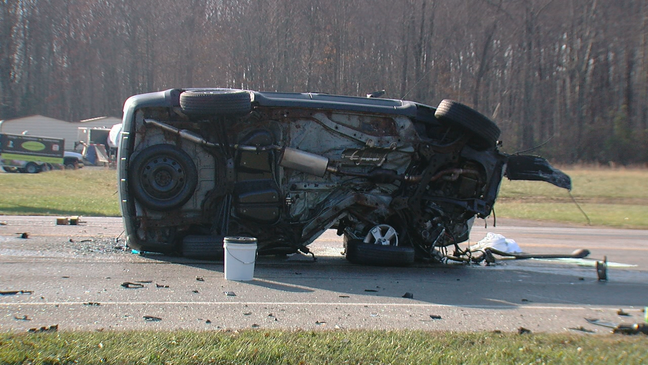 OSP: Fatal accident on SR 125 in Batavia Township | WKRC