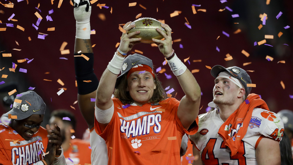 Image result for ohio state loses to clemson in cfp