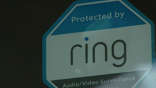 Doorbell camera company Ring joins forces with more than 400