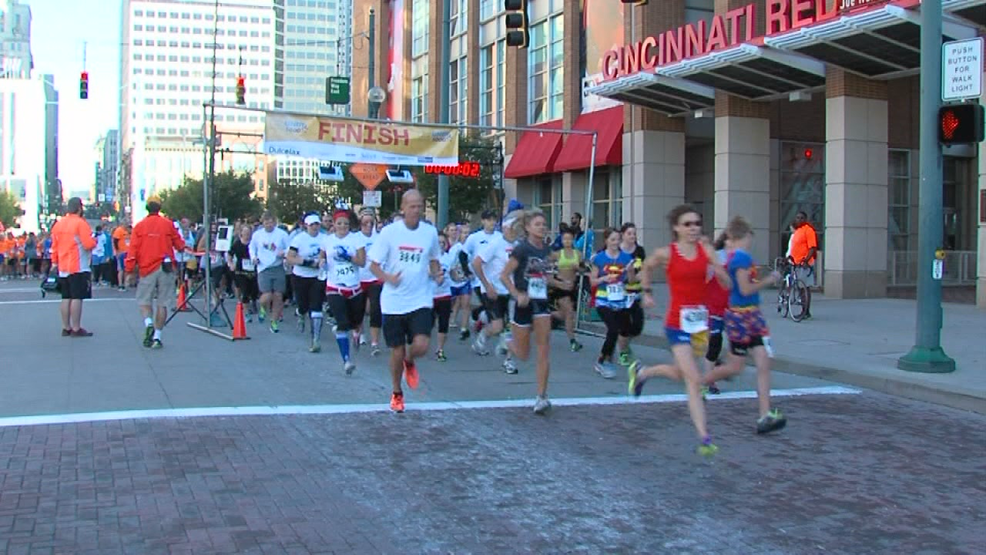 Annual Undy Run Helps Raise Awareness Of Early Detection Of Colon Cancer Wkrc