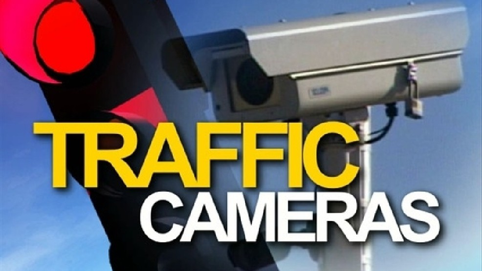 Cities challenge Ohio traffic camera law as unconstitutional