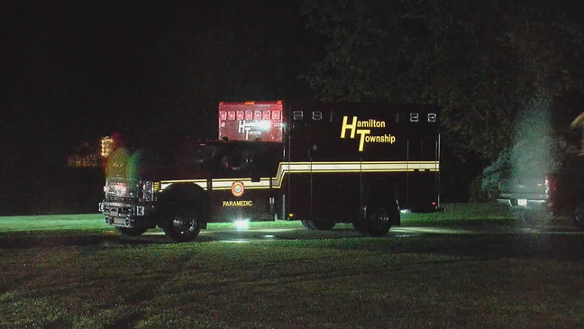 Man reportedly trapped under lawnmower in Warren County | WKRC