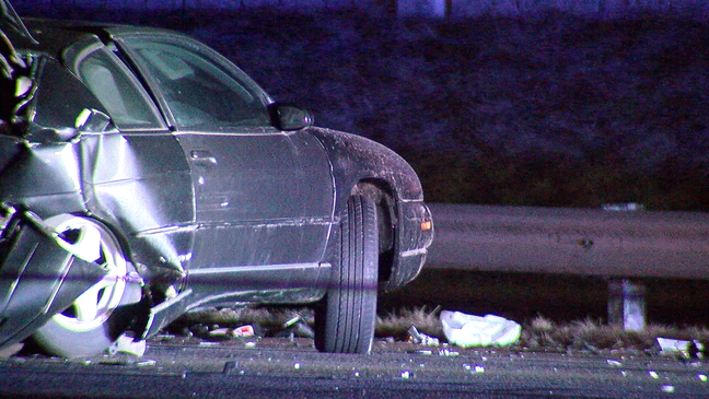 Driver killed in I-275 accident | WKRC