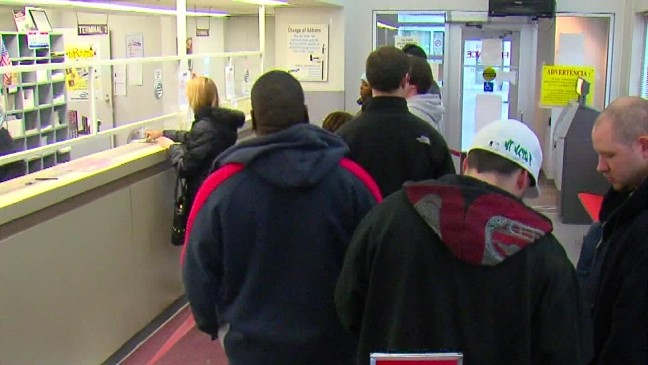 Statewide computer problems, delay in licenses at Ohio BMV