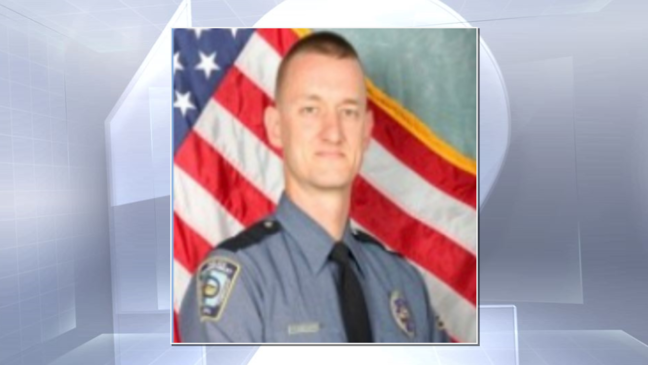 Colerain Police officer critically injured in crash dies | WKRC
