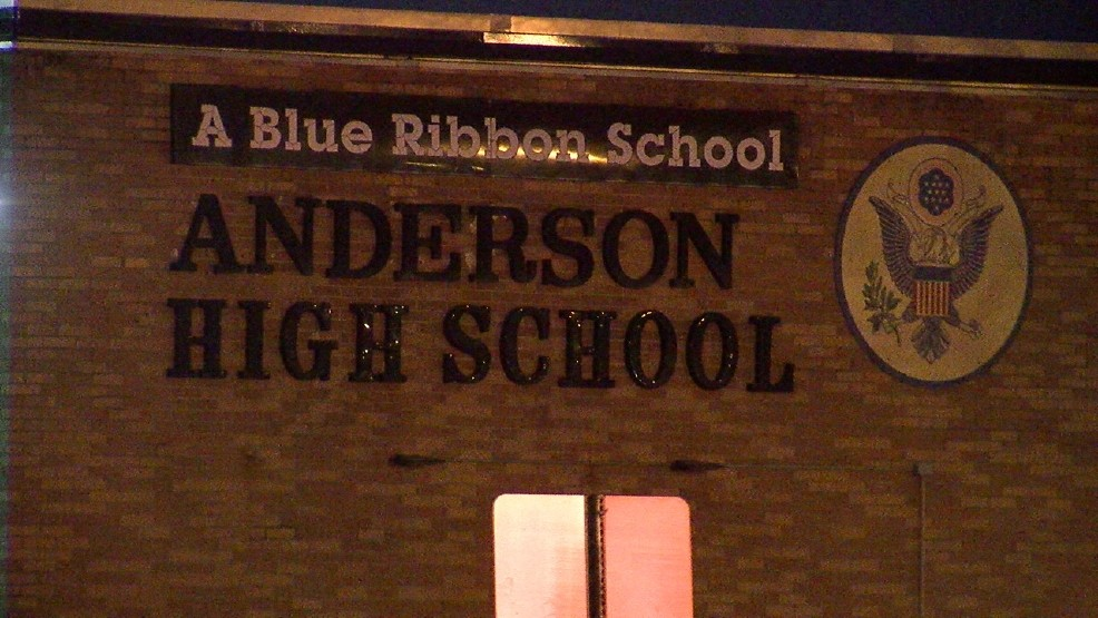 Anderson High School Closed For The Day After Threats Wkrc