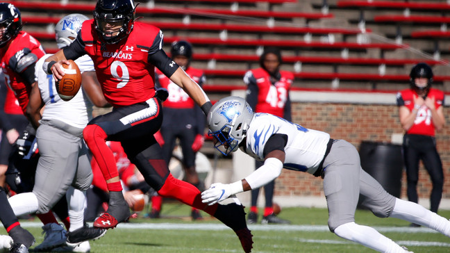 No 6 Uc Focuses On Houston After Two Big Wins And Buzz Around Program Wkrc