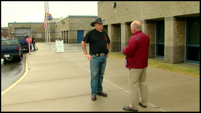 Ohio sheriff offers free concealed carry classes to teachers | WKRC