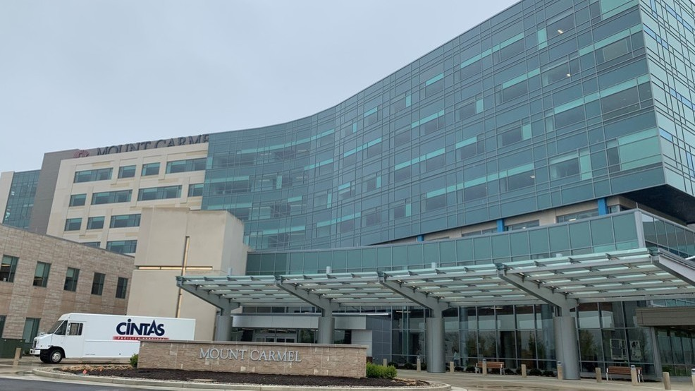 Legionnaires' disease outbreak at new OH hospital