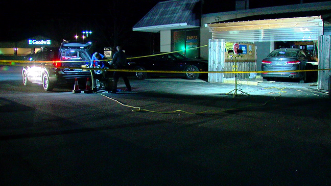 2 taken by AirCare after car crashes into Loveland bar | WKRC