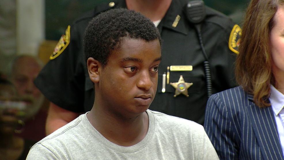 Mother Claims Her Daughter Accused Son Of Murder To Get Charges