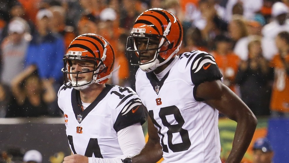 f4399889 Bengals 2019 pre-training camp final 53-player roster projection   WKRC
