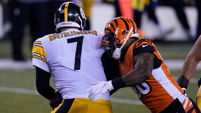NFL franchise tag deadline passes with Bengals opting not to ...