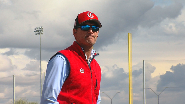 Williams resigns as Reds President of Baseball Operations | WKRC