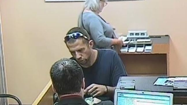 Kroger Newport Ky >> Thief Robs A Newport Us Bank Wkrc