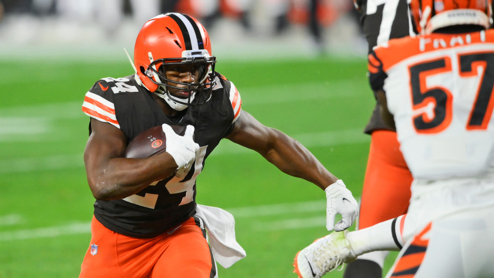 Bengals Browns 5th Quarter Game Balls Coaching Grade 3 Takeaways Key Stats And More Wkrc