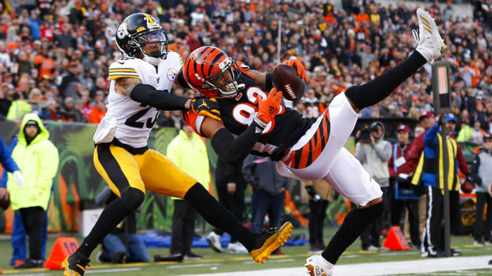 Bengals Fall To Steelers To Set Record For Worst Start To A