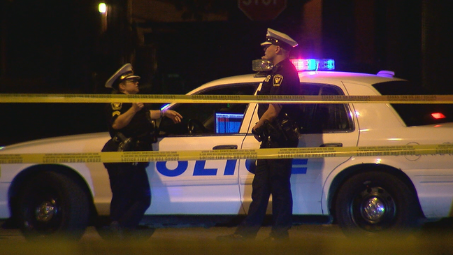 Police investigate West End shooting | WKRC