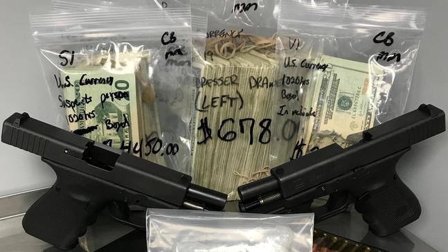 Six month drug investigation in Dayton, Kentucky yields 20