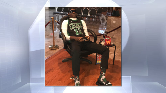 f8b6ff9598f3 Family chooses to honor murdered teen by posing body in chair with ...