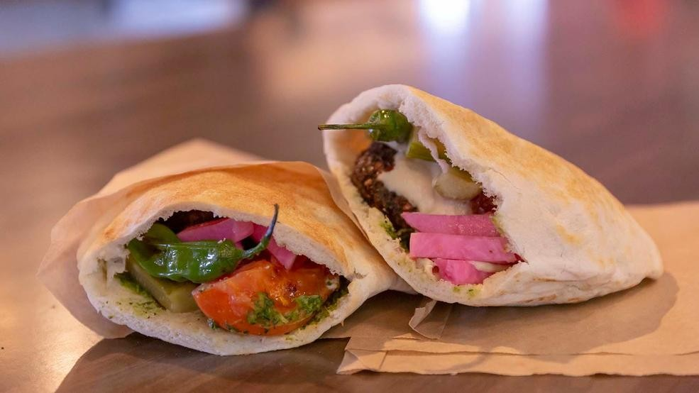 New Eats These Cincinnati Restaurants Opened In The First